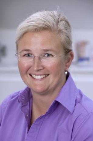 Sabine Steding Fachzahnärztin für Kieferorthopädie