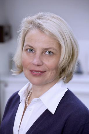 Dr. Susanne Schultze-Mosgau Fachzahnärztin für Kieferorthopädie