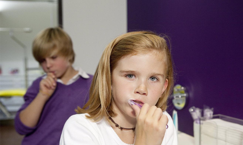 Zahnkorrekturen Zahnspangen kind burgwedel